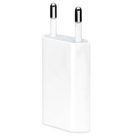 Carregador USB de 5W para iPhone Branco - Apple - MF032BZ / A