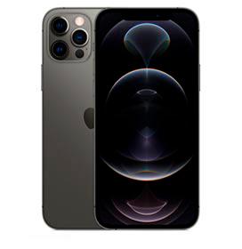 """iPhone 12 Pro Grafite, com Tela de 6,1"""", 5G, 256 GB  e Câmera Tripla de 12MP - MGMP3BZ/A"""