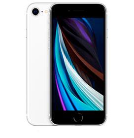 """iPhone SE Branco, com Tela de 4,7"""", 4G, 64 GB e Câmera de 12 MP - MHGQ3BR/A"""