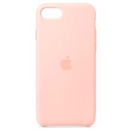 Capa para iPhone SE 2020 de Silicone Areia-rosa - Apple - MXYK2ZM/A