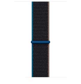 Pulseira para Apple Watch 44mm Sport Loop em Trama de Nylon Charcoal - MYAA2AM/A