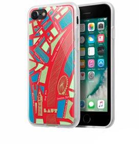 d2b8e0a33 Capa Protetora para iPhone 6 / 6s / 7 Nomad London - Laut - IP7_ND_L  LJIP7NDL_PRD
