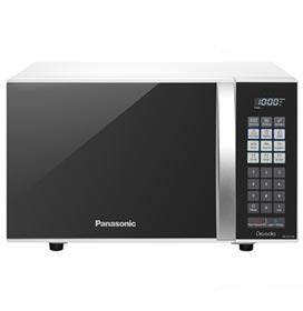 Microondas Panasonic NN-ST27JWRUN 21 Litros Espelhado e Branco