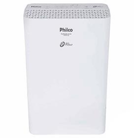 Purificador de Ar Philco com Indicador de Troca de Filtro - PPAR01BI