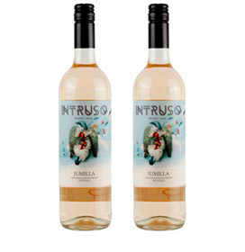 Kit com 02 Unidades de Vinho Branco Seco Blend 2019 com 750 ml - Bodegas Juan Gil