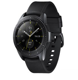Galaxy Watch BT 42mm Samsung Preto com 1,2
