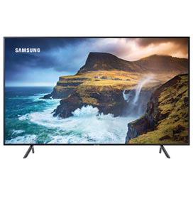 """Smart TV 4K SamsungLED 65"""" RU7100"""
