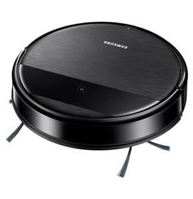 Powerbot-e VR5000RM Aspirador Robô Inteligente 2 em 1 Samsung: Aspira e passa pano com WI-FI - VR05R5050WK/AZ