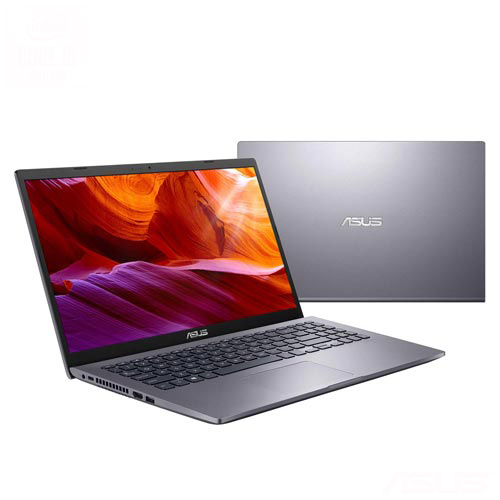 Notebook Asus, Intel® Core i5 1035G1, 8GB,1TB, Tela de 15,6 , Cinza Escuro - X509JA-BR423T
