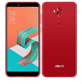Zenfone 5 Selfie Pro Vermelho Asus, com Tela de 6 ´, 4G, 128 GB e Câmera Dual de Dual 16+8MP - ZC600KL7 UXZC600KL7VRM_PRD