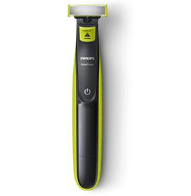 Barbeador Philips OneBlade Uso Molhado - QP2521/10