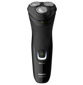 Barbeador Elétrico Philips Shaver 1000 para Uso Seco ou Molhado S1223/41